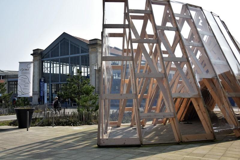 Maison du projet